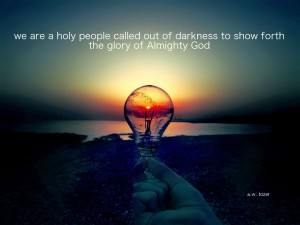 tozer-quote-the-glory-of-almighty-god light